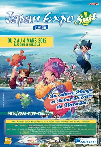 Japan Expo Sud - Festival France 2018 - 2019 Guide ...